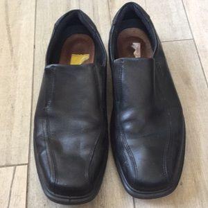 Men's Ecco slip on shoe